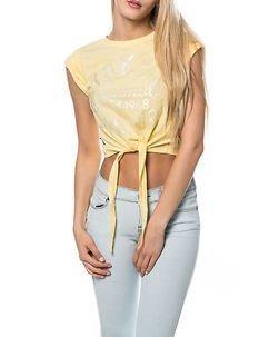 Halle Yellow