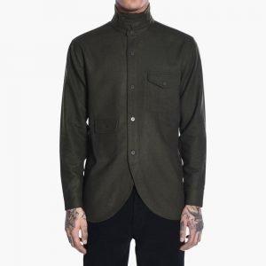 Han Kjobenhavn Army Shirt