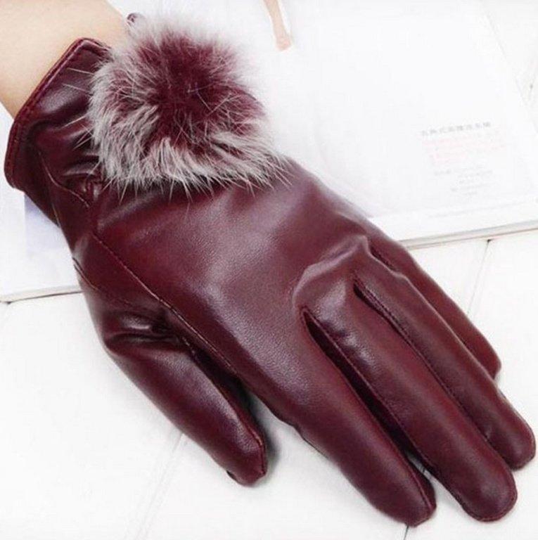Handskar Cashmere