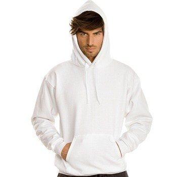 Hanes Hooded Pullover