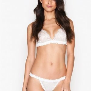 Hanky Panky Bridal Collection Brazilian Alushousut Marshmallow