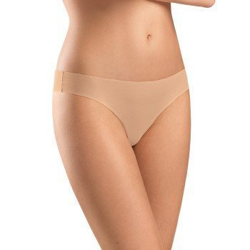 Hanro Invisible Cotton Thong