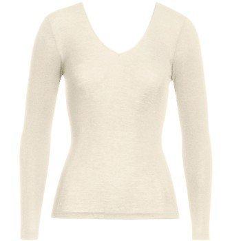 Hanro Woolen Silk Ls Shirt 263