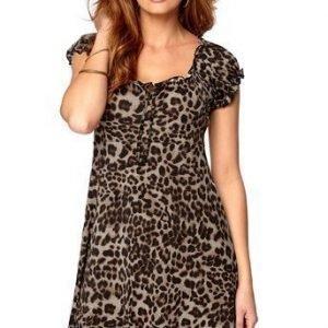 Happy Holly Mekko Leopardi