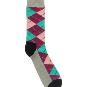 Happy Socks Argyle Sukat