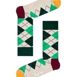 Happy Socks Argyle Sukat