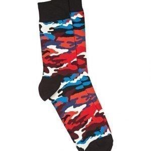 Happy Socks Bark Sukat