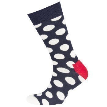 Happy Socks Big Dot Sock