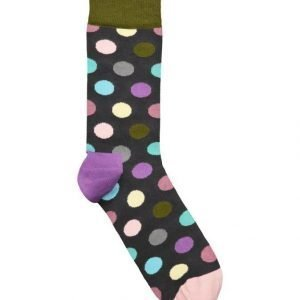 Happy Socks Big Dot Sukat