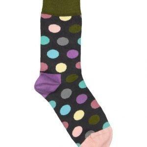 Happy Socks Big Dot Sukat