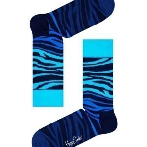 Happy Socks Block Zebra Sukat