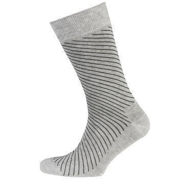 Happy Socks Diagonal Thin Stripe Sock