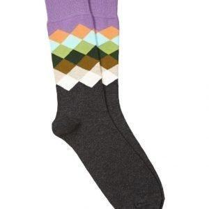 Happy Socks Faded Diamond Sukat