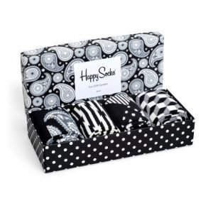 Happy Socks Gift pack 4-p Eternity