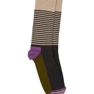 Happy Socks Half Stripe Sukat