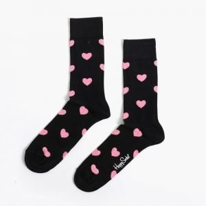 Happy Socks Heart Sock