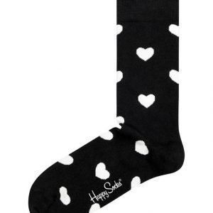 Happy Socks Heart Sukat