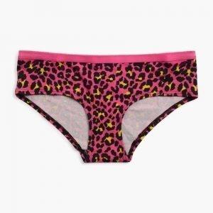 Happy Socks Leopard Hipster