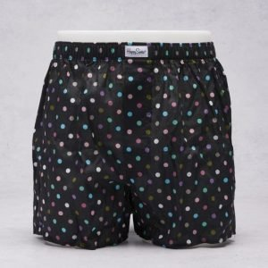 Happy Socks Men's Boxer Dot 9003