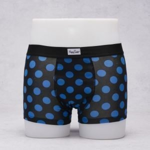 Happy Socks Men's Trunk Big Dot 9001