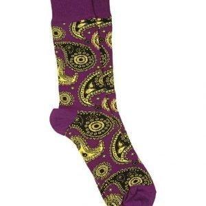 Happy Socks Paisley Sukat