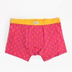 Happy Socks Palm Beach Boxer Brief