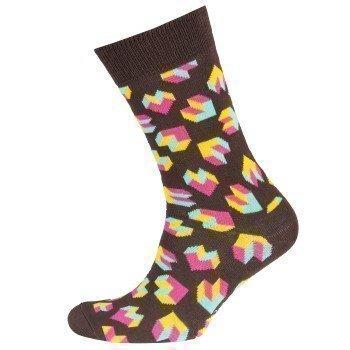 Happy Socks Steps Sock