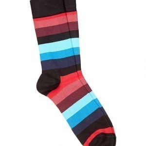 Happy Socks Stripe Sukat