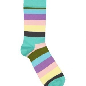 Happy Socks Stripe Sukat