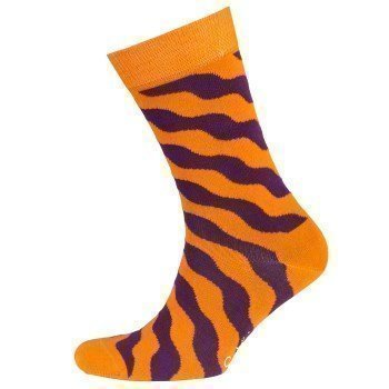 Happy Socks Wavy Polka Sock