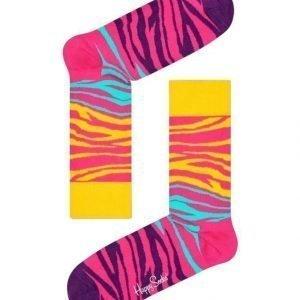 Happy Socks Zebra Sukat