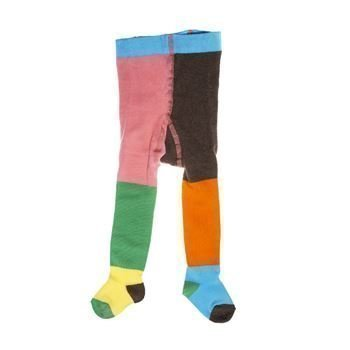 Happy socks Block Tights Stripe UPP