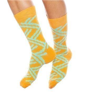 Happy socks Chain Sock