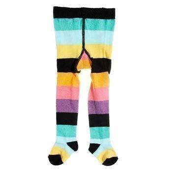 Happy socks Kids Tights Stripe Multi