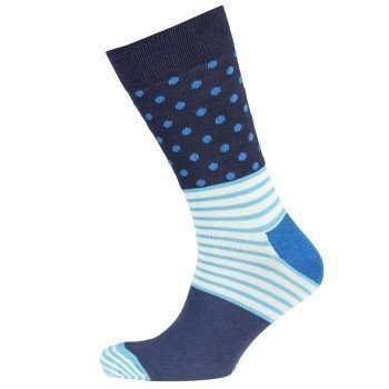 Happy socks Stripe Dot Sock