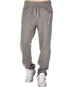 Harem Jogger Grey