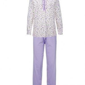 Harmony Pyjama Syreeni / Ecru