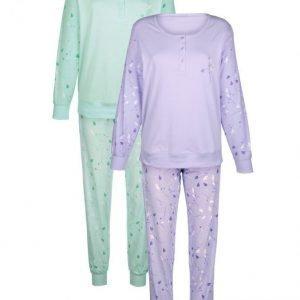 Harmony Pyjama Syreeni / Minttu