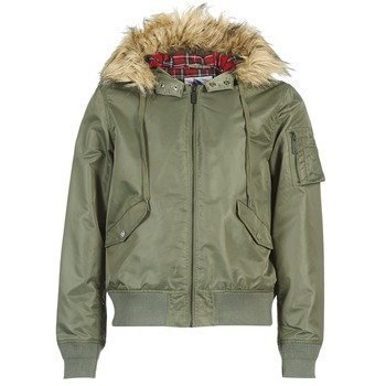 Harrington N2B pusakka