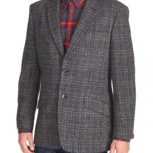Harris Tweed Fergus Villableiseri