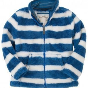 Hatley Fleecetakki Blue