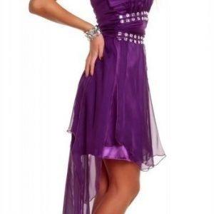 Helen violetti mekko