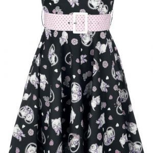 Hell Bunny Amelia 50´S Dress Mekko