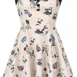 Hell Bunny Circus Mini Dress Mekko
