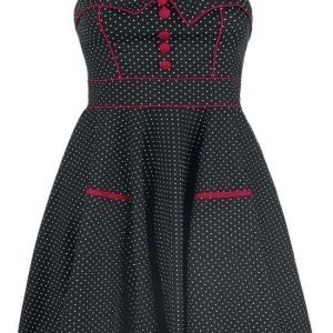 Hell Bunny Vanity Dress Mekko