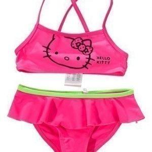 Hello Kitty Bikini Kirsikka Vihreä