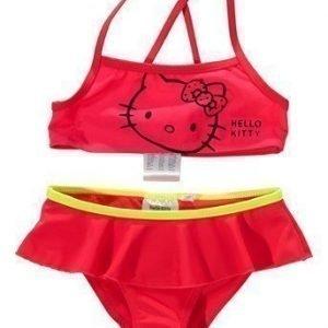 Hello Kitty Bikini Koralli Keltainen