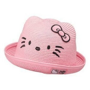 Hello Kitty Hattu Roosa