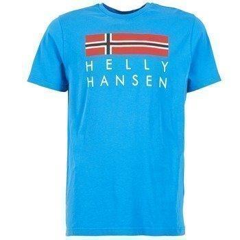 Helly Hansen GRAPHIC SS lyhythihainen t-paita