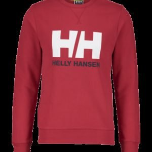 Helly Hansen Hh Logo Crew Sweat Collegepaita